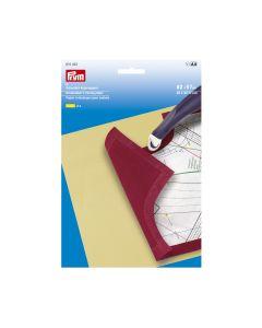 Prym Dressmaker's Carbon Paper - Yellow