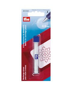 Prym Fine Chalk Marker - Refill White