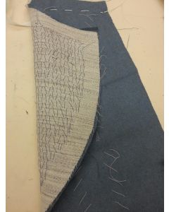 Introduction to Traditional Tailoring - 11th June 2021