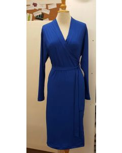 The Maker's Atelier Wrap Dress