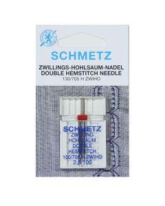 Schmetz Double Hemstitch Machine Needles