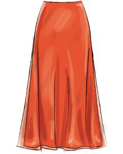The Bias Cut Skirt - 2nd October 2020