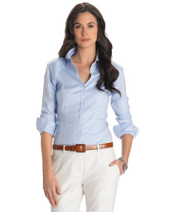 Classic Shirt or Shirt Dress - 8th & 9th May 2021