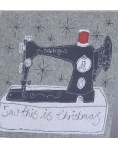 Christmas Sewing School