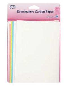 Dressmakers Carbon Paper - 70 x 24cm
