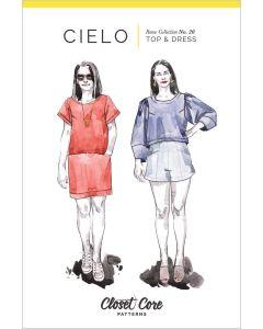 Closet Core Cielo Top & Dress