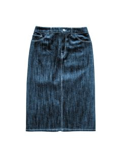 The Classic Denim Skirt - 3rd & 4th July 2021