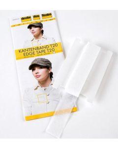 Vlieseliene Fusible Edge Tape - White