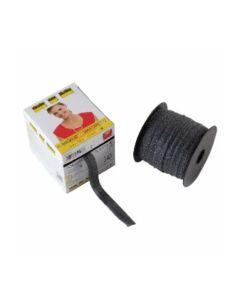 Vlieseliene Fusible Bias Tape - Black