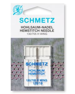 Schmetz Hemstitch Machine Needle