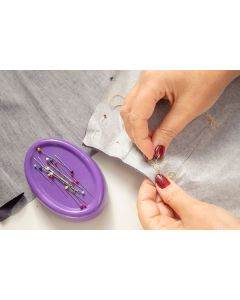 Sample Portfolio - Essential Dressmaking Techniques Part 1 - 4th October 2021