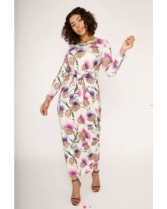 The Kielo Wrap Dress or Jumpsuit - 12th August 2021 FULLY BOOKED