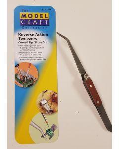 Tweezers - Reverse Grip