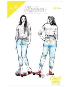 Closet Core Morgan Jeans