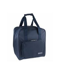 Overlocker Bag - Navy Blue
