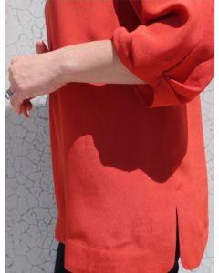 Sew-Along - Style Arc Sadie Tunic 28th July 2021