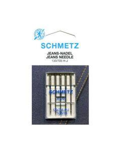 Schmetz Jeans Machine Needles 90-110
