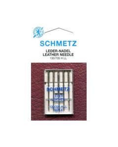 Schmetz Leather Machine Needles 80s