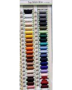 Gutterman Top Stitch Thread 30m