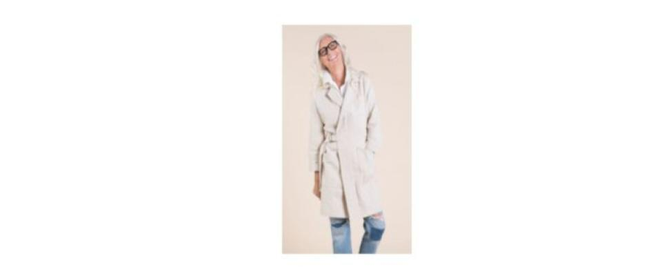 The Sienna Maker Jacket