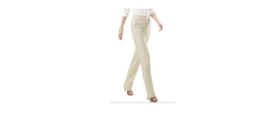 Perfect Fit Trousers February