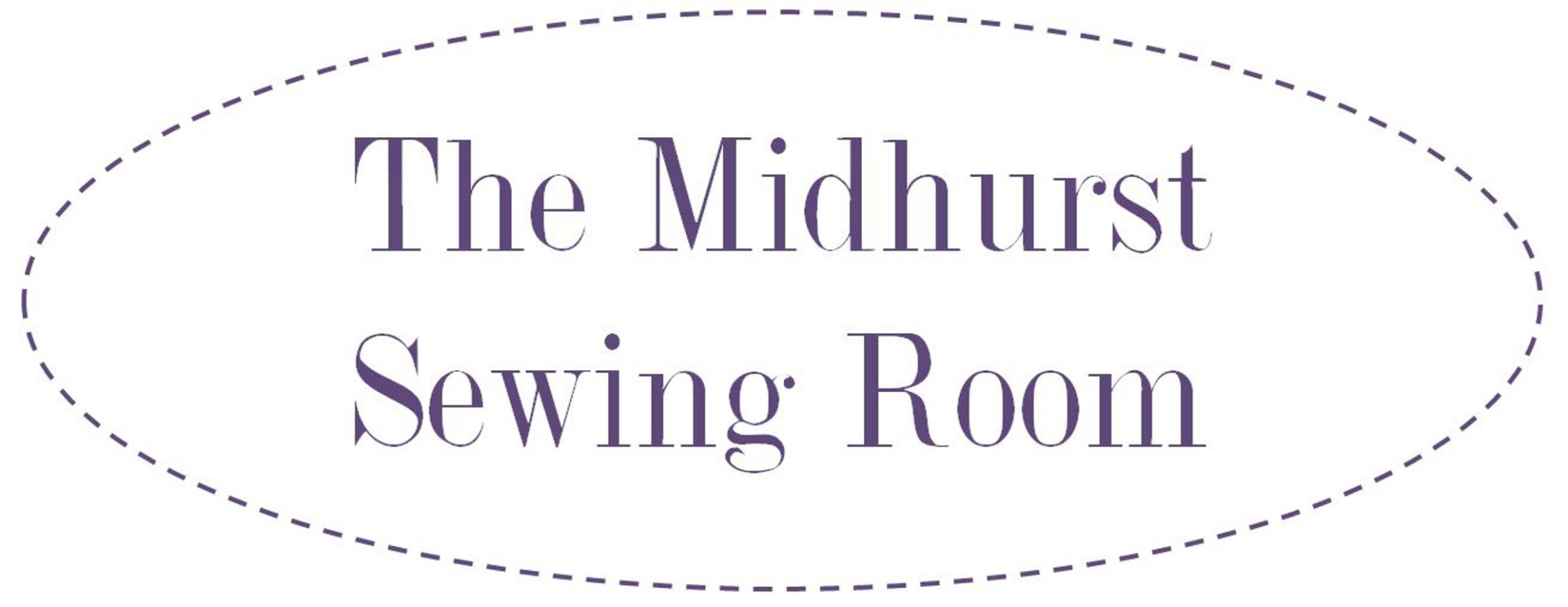 The Midhurst Sewing Room